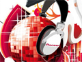 开启影音新时代 先锋新品光驱耳机荣耀上市