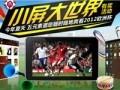 小屏大世界 五元素邀您随时随地爽看2012欧洲杯