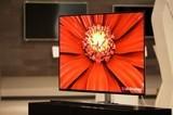5mm厚度 LGD正式发布世界最大OLED面板