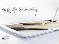 三星Galaxy Note 10.1更新至4.1系统