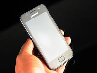 Android旗舰回归 GALAXY三星I9008L评测