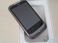 Android最高性价比 HTC Wildfire小降70