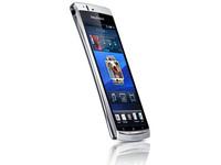 8.7毫米Android2.3 Xperia arc LT15i亮相