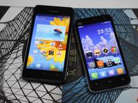 大葱玩手机:荣耀四核爱享/小米2该买谁?
