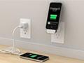 让你摆脱线缆 整洁又便捷iPod充电器