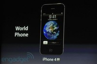 Verizon表示苹果iPhone 4S不锁<strong style='color:red;'><strong style='color:red;'>microsim卡</strong></strong>