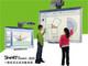 放大的iPad SMART Board 800i新品上市