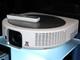 infoComm2011:夏普5000流明3D投影新品